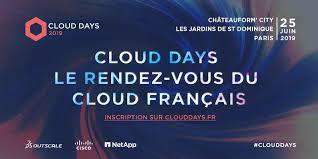 Datakeen intervient lors des Cloud Days – la conférence annuelle de DS Outscale, Cloud de Dassault Systèmes