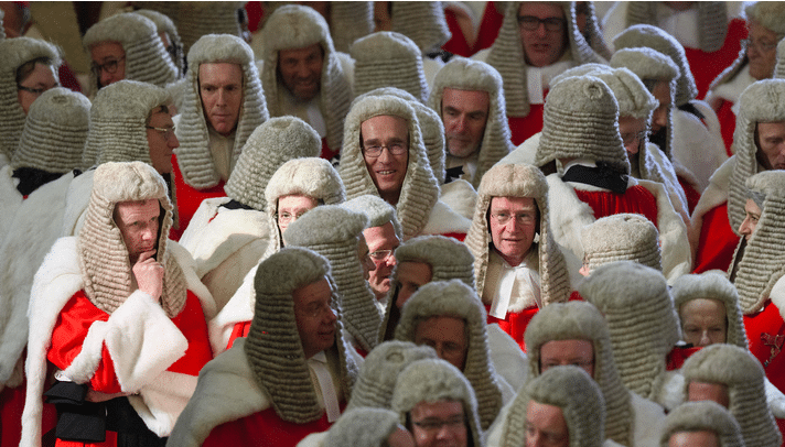 British judges are more lenient after lunch